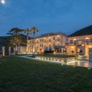 Nuovo hotel in Sicilia: BW Plus Terre di Eolo