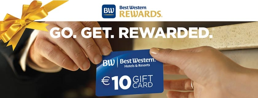 Global Winter Promotion: al via la promo per i soci Best Western Rewards®