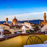 Nuovo hotel a Firenze: BW Signature Collection Hotel La Scaletta