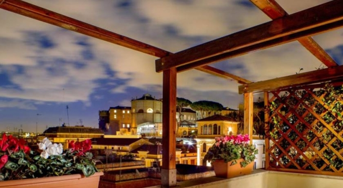 Upgrade per il Best Western Hotel Spring House
