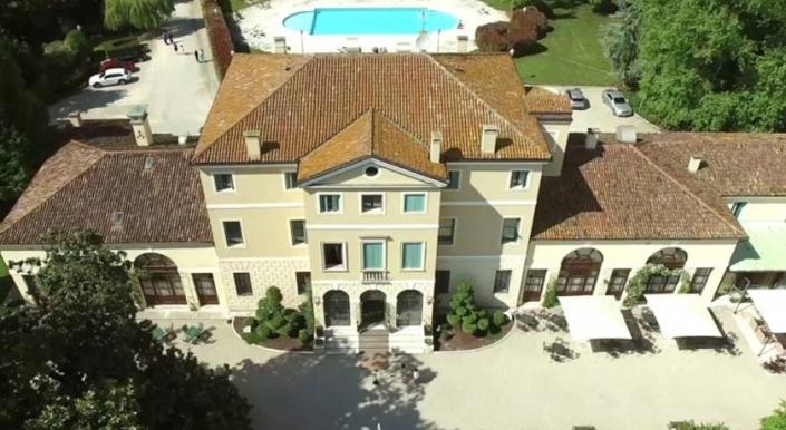 Nuovo hotel in Veneto