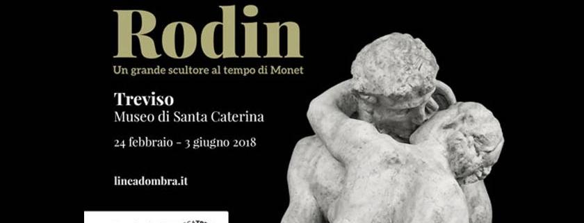 Con Best Western Premier BHR Treviso Hotel vivi la mostra di Rodin da protagonista