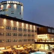 New entry per Best Western: BW Signature Collection Devero Hotel & Spa