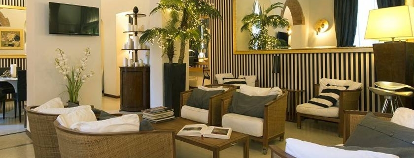 Nuovo hotel a Firenze