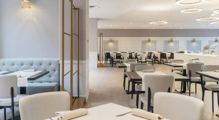 Apre VRestaurant: il nuovo ristorante del Best Western CTC Hotel Verona