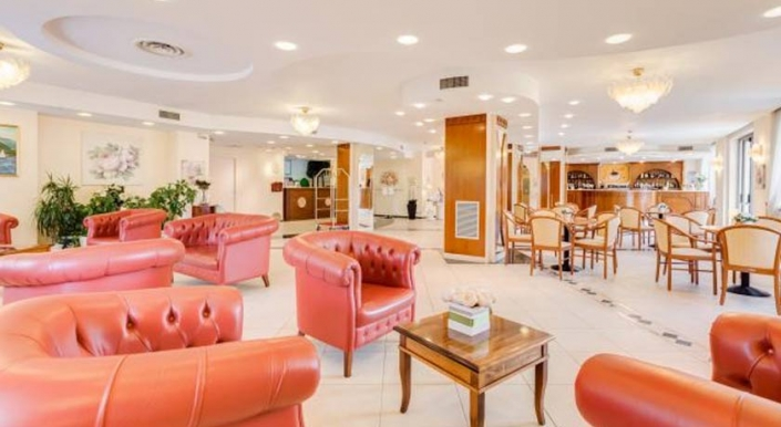 Best Western Europa Stabia Hotel