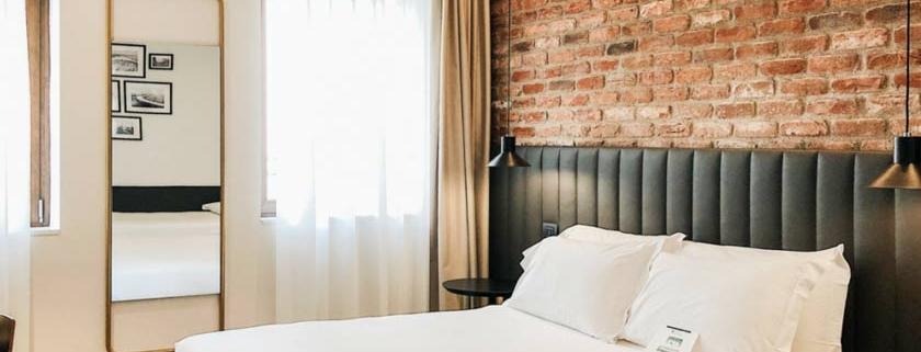 Nuova insegna Best Western a Venezia Mestre: Best Western Hotel Tritone