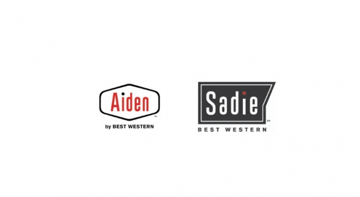 Best Western Hotels & Resorts presenta: Sadie HotelSM e Aiden HotelSM