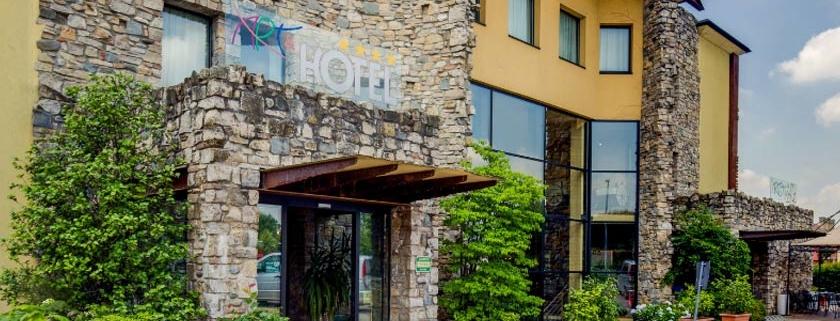 Best-Western-a-Stezzano-–-Orio-al-Serio--Best-Western-Art-e-Hotel