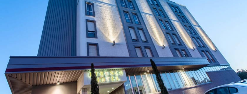 Nuovo hotel nel network Best Western