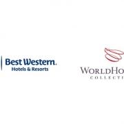 BEST WESTERN HOTELS AND RESORTS ACQUISISCE WORLDHOTELS, BRAND INTERNAZIONALE DI STRUTTURE UPPER-UPSCALE E LUXURY