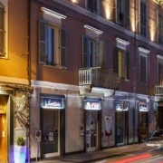 Best Western a Cuneo: Best Western Plus Hotel Royal Superga