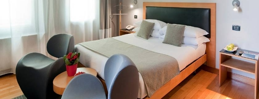 Nuovo hotel a Roma: Best Western Ars Hotel