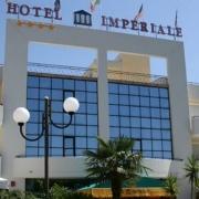 Sviluppo in Basilicata: Best Western Hotel Imperiale
