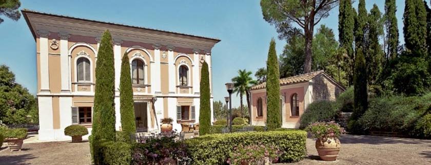 Umbria | Novita di charme Best Western